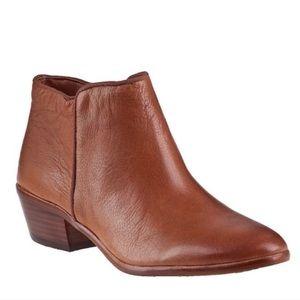 Coming Soon! Sam Edelman Petty Ankle Boot Cognac 7